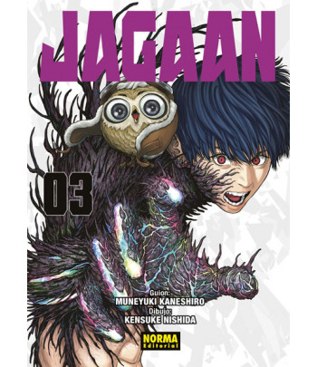 Jagaan Nº 03