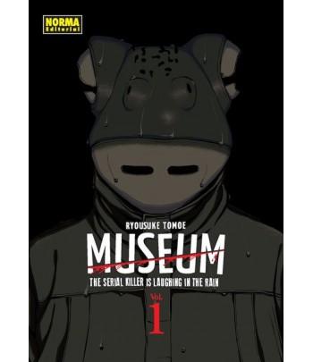Museum Nº 1 (de 3)
