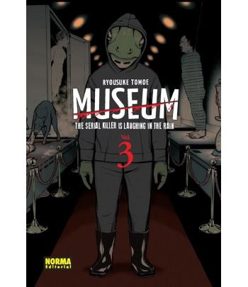 Museum Nº 3 (de 3)