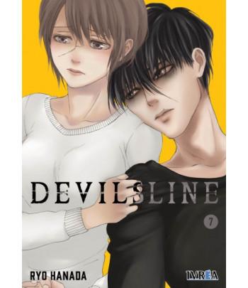 Devils Line Nº 07 (de 14)