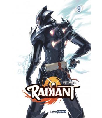 Radiant Nº 09