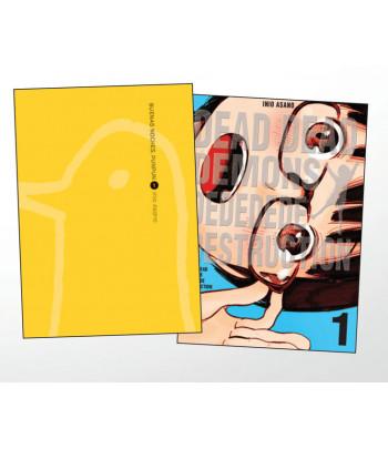 Pack de iniciación Inio Asano