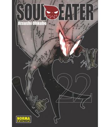 Soul Eater Nº 22 (de 25)