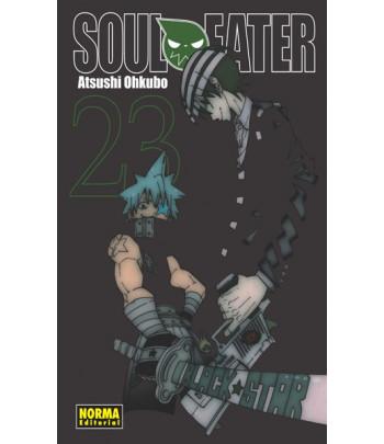 Soul Eater Nº 23 (de 25)