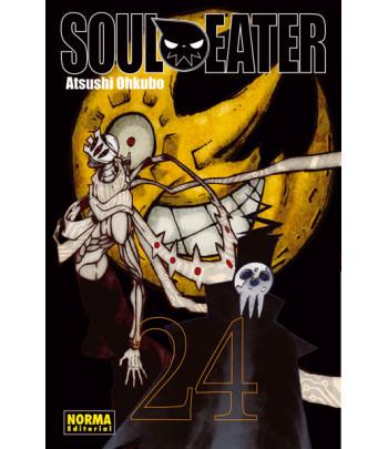Soul Eater Nº 24 (de 25)