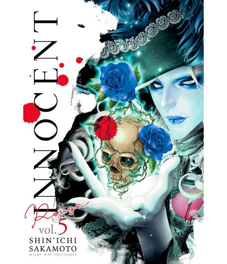 Innocent Rouge Nº 05 (de 12)