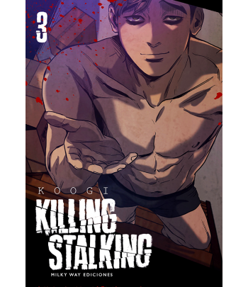 Killing Stalking Nº 3 (de 4)