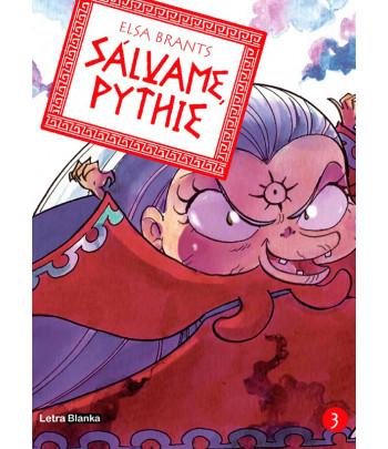 Sálvame, Pythie Nº 3 (de 5)