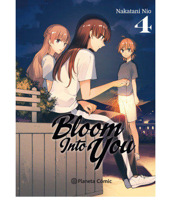 Bloom Into You Nº 4 (de 8)