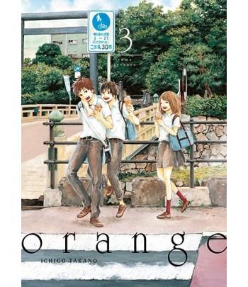 Orange Nº 3 (de 5)