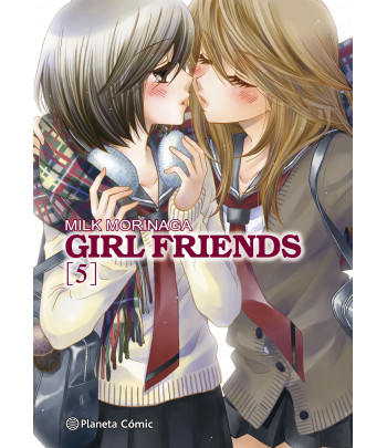 Girl Friends Nº 5 (de 5)