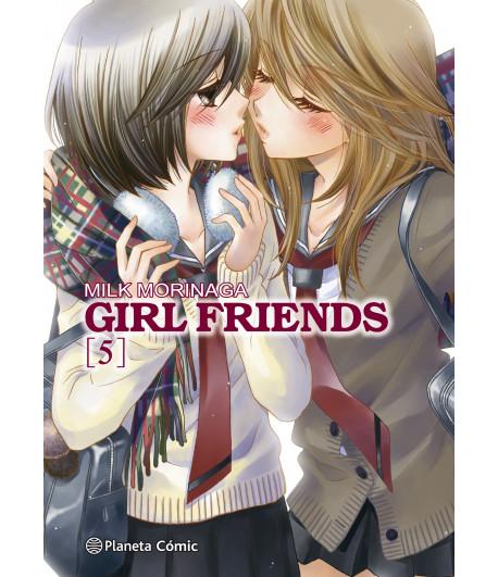 Girl Friends Nº 5 (de 5)