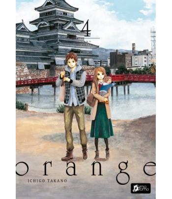 Orange Nº 4 (de 5)