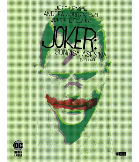 Joker: Sonrisa asesina Nº 1 (de 3)