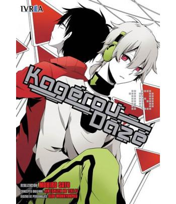 Kagerou Daze Nº 11 (de 13)