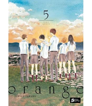 Orange Nº 5 (de 5)