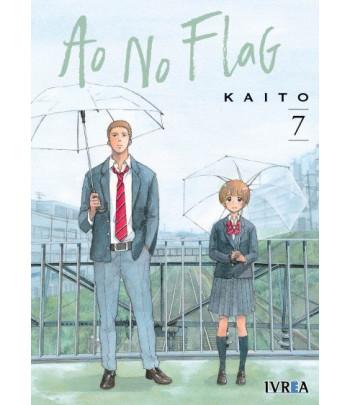 Ao no Flag Nº 7 (de 8)