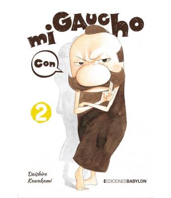 Con mi Gaucho Nº 02