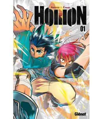 Horion Nº 01