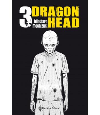 Dragon Head Nº 3 (de 5)