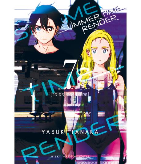Summer Time Render Nº 07