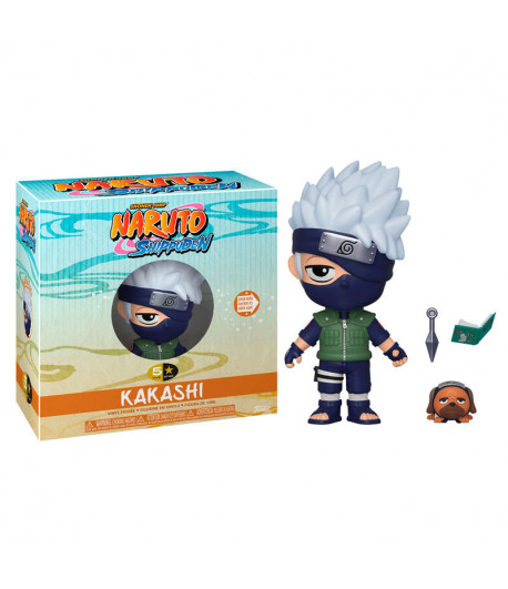 Figura 5 Star: Kakashi (Naruto Shippuden)