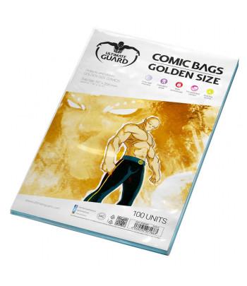Bolsas Cómic tamaño Golden...