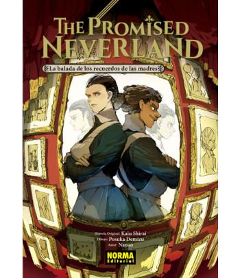 The Promised Neverland: La...