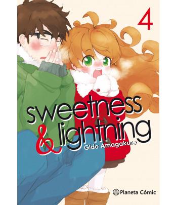 Sweetness & Lightning Nº 04...