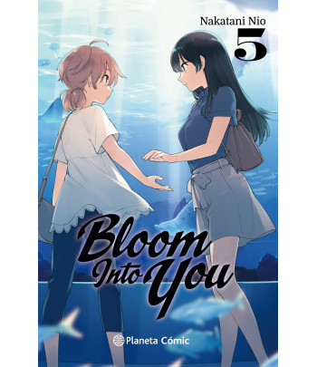 Bloom Into You Nº 5 (de 8)