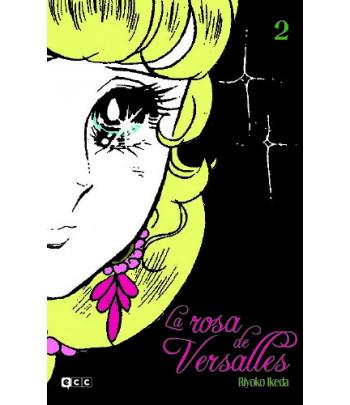 La rosa de Versalles Nº 02