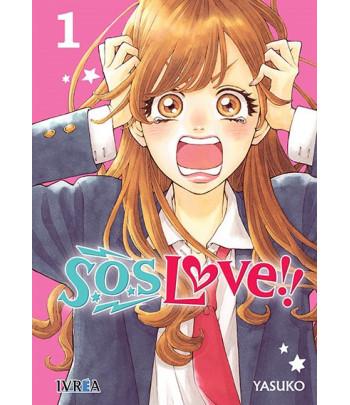 S.O.S Love!! Nº 1 (de 7)