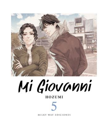 Mi Giovanni Nº 05