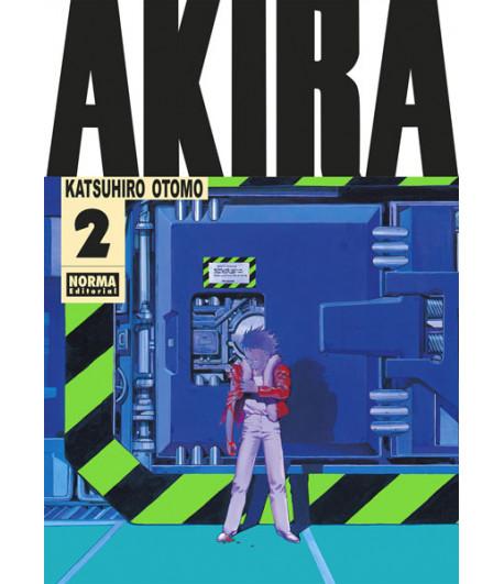 Akira Nº 2 (de 6)