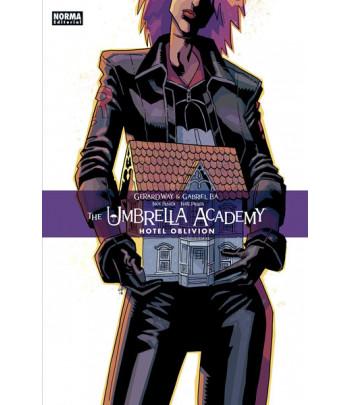 The Umbrella Academy Nº 03:...