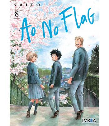 Ao no Flag Nº 8 (de 8)