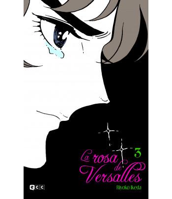 La rosa de Versalles Nº 03