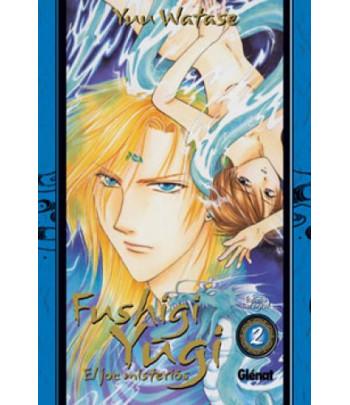 Fushigi Yugi: El Joc...