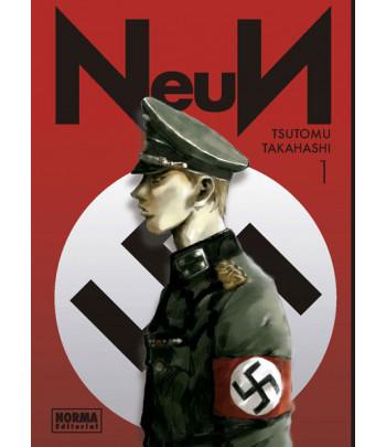 NeuN Nº 01