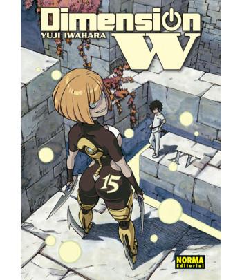 Dimension W Nº 15 (de 16)