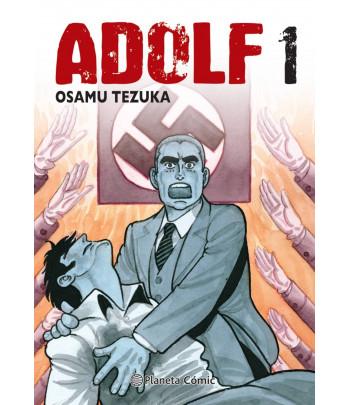 Adolf Nº 1 (de 5)