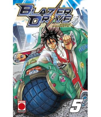 Blazer Drive Nº 5 (de 9)