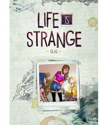 Life is Strange Nº 02: Olas