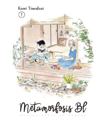 Metamorfosis BL Nº 1 (de 5)