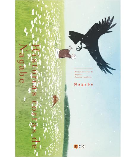 Historias cortas de Nagabe: Amores insólitos