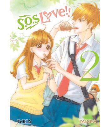 S.O.S Love!! Nº 2 (de 7)