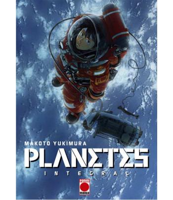 Planetes (Integral)
