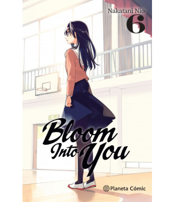 Bloom Into You Nº 6 (de 8)