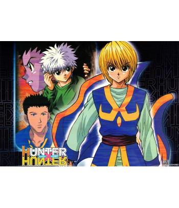 Póster Hunter x Hunter 06