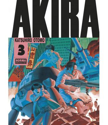 Akira Nº 3 (de 6)